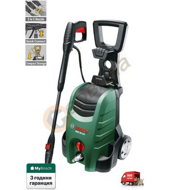 Водоструйка Bosch AQT 37-13 06008A7200 - 1700W