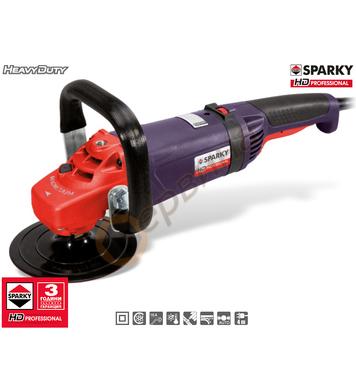 Полираща машина Sparky PM1324CE HD 12000111510 - 1300W