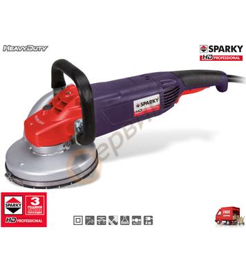 Фреза за бетон Sparky FB722 12000130654 - 2200W