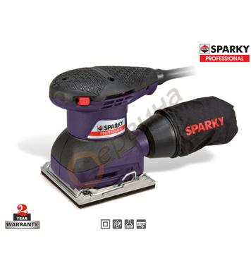 Виброшлайф Sparky MP250 10000140401 - 250W