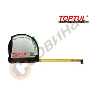 Професионална ролетка Toptul IAAB2510 - 10мх25мм