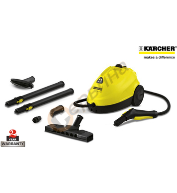 Парочистачка Karcher SC1020 1.512-227.0 - 1500W