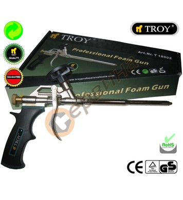 Професионален пистолет за пяна TROY T18002