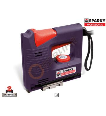 Електрически такер Sparky T14 10000200100 - 12.85mm