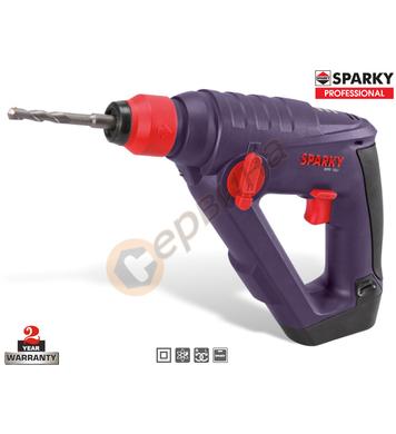 Акумулаторен перфоратор Sparky BPR 15Li 13000192771 - 14.4V/