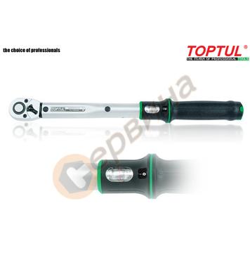 Динамометричен ключ Toptul ANAM0803 1/4 - 1-25 Nm