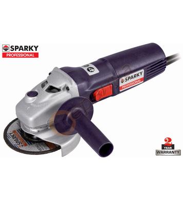 Ъглошлайф Sparky MB1200CE Plus 10010071311 - 1200W