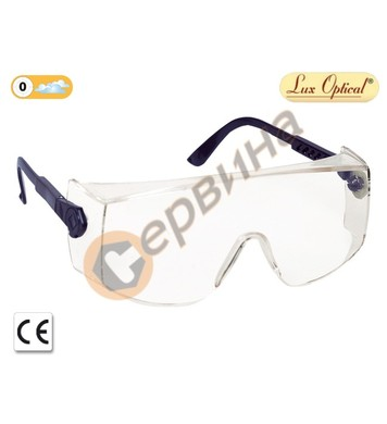 Очила Vrilux Lux Optical LO60340