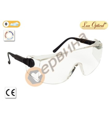 Очила Vrilux Lux Optical LO60332