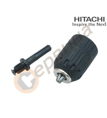 Бързосменяем патронник с SDSplus адаптер-адаптор Hitachi 711
