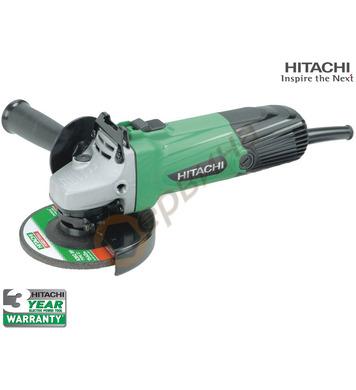 Ъглошлайф Hitachi G12SS - 580W/115мм