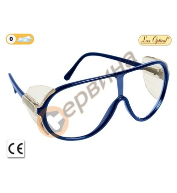Очила Panoralux Lux Optical LO60230