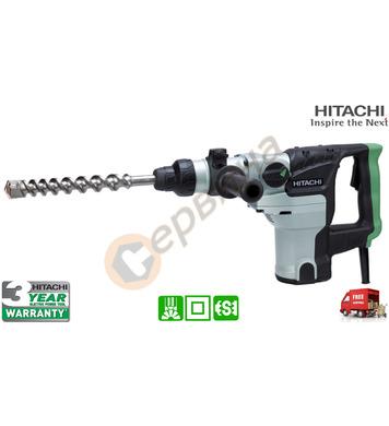Комбиниран перфоратор Hitachi DH38MS - 950W