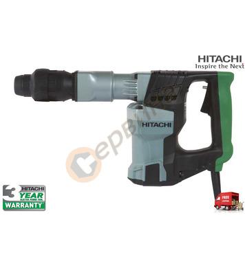 Професионален къртач Hitachi H41MB - 930W / 10J