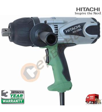 Ударен гайковерт Hitachi WR22SA - 3/4-850W - 610Nm