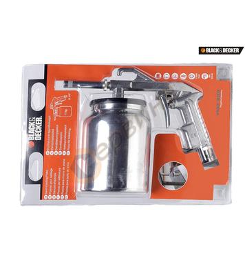 Пясъкоструен пневматичен пистолет Black&Decker 6515400000 15