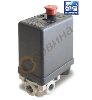 Трифазен пресостат Fiac 7250460000 890/2 - 2.25KW/400V