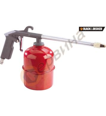 Аерозолен пистолет/Пистолет за почистване Black&Decker 62145
