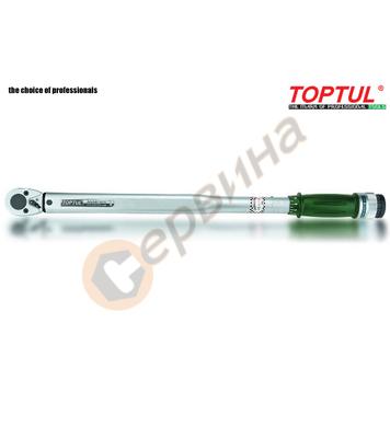 Динамометричен ключ Toptul ANAA0803 1/4 - 6-30 Nm