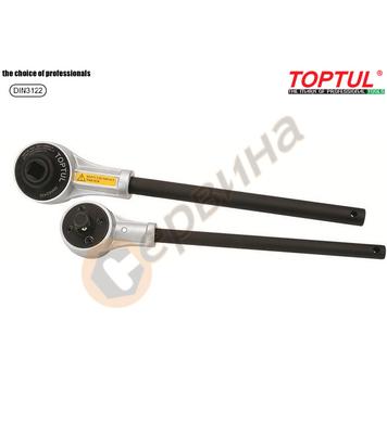 Динамометричен мултипликатор Toptul ANAE1624 1/2Fx3/4M - 150