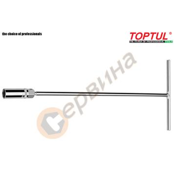 Ключ за свещи Toptul CTHA1645 - 16мм