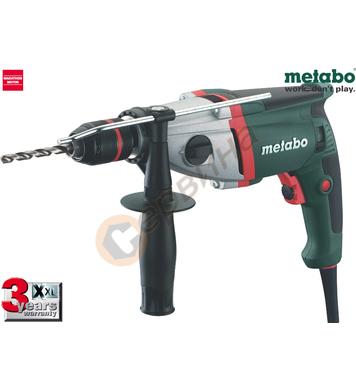 Ударна бормашина Metabo SBE 710 SP 600862850 - 710W