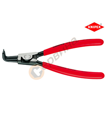 Клещи зегер криви отварящи Knipex 46 21 A01 - 125мм