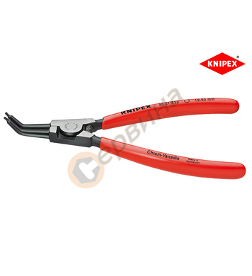 Клещи зегер криви отварящи Knipex 46 31 A02 - 130мм