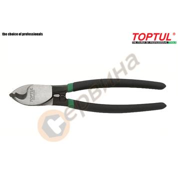 Клещи за кабел Toptul DNAA1206 160мм - 22мм2