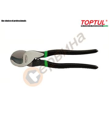 Клещи за кабел Toptul DNAA1210 250мм - 60мм2
