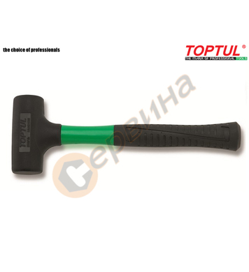 Гумен чук Toptul HAAB1038 - 38mm