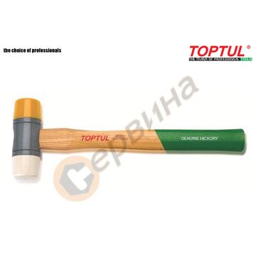 Чук с тефлоново покритие Toptul HAAF3530 - ф35мм