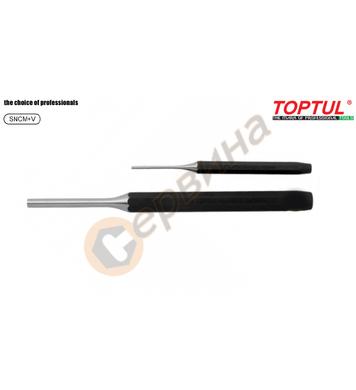 Пробой / Избивач цилиндричен Toptul HBAA0212 - 2мм 8х120мм