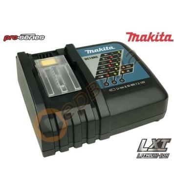 Автоматично зарядно устройство Makita DC18RC 195584-2 за аку
