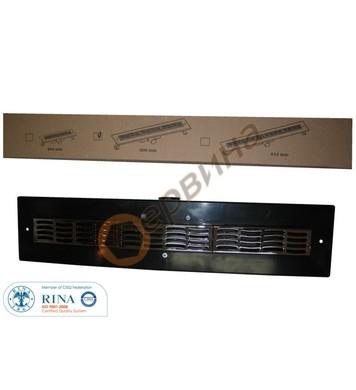 Линеен сифон Никипласт PVC 406мм NI0406