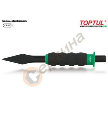Конусовиден секач с предпазител Toptul HCBC0517 - 5мм 10х170