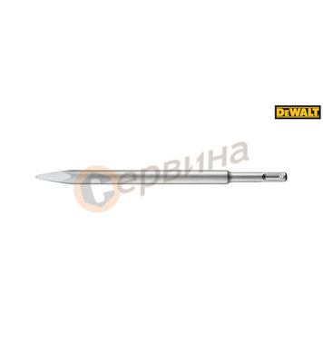 Шило SDS-Plus DeWalt DT6801 - ф14х250мм