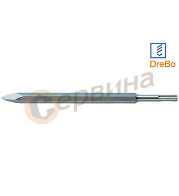 Шило SDS-Plus Drebo 5124 - 14х250мм