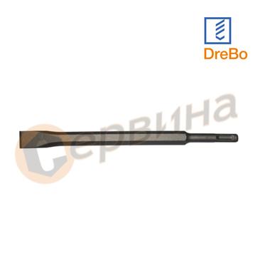 Секач SDS-Plus Drebo 5129 - 20мм 14х250мм