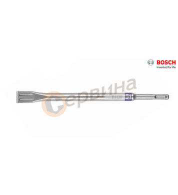 Секач SDS-Plus Bosch 2609390394 самозаточващ - 20мм 14х250мм