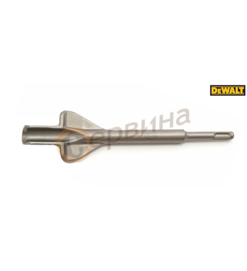 Крилчат каналокопач SDS-Plus DeWalt DT6804 - 22мм 14х250мм