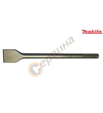Секач SDS-Max Makita D-34235 - 50мм 18х400мм