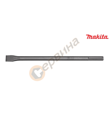 Секач SDS-Max Makita P-16265 - 25мм 18х280мм