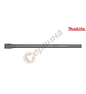 Секач SDS-Max Makita P-16271 - 25мм 18x400мм