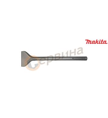 Секач SDS-Max Makita P-16302 - 50мм 18х360мм