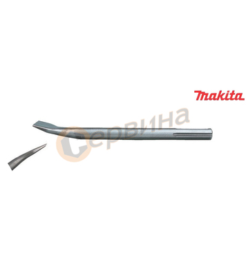 Секач SDS-Max Makita P-16324 - 50мм 18x300мм
