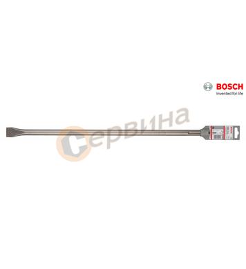 Секач SDS-Max Bosch 1618600203 - 25мм 18х600мм