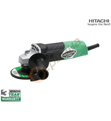 Ъглошлайф Hitachi G12SR3 - 650W/115мм