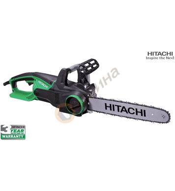 Верижен трион Hitachi CS35Y - 2000W/350мм