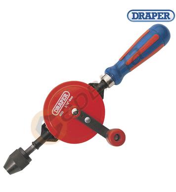 Ръчна дрелка / маткап Draper 13838 - 8мм